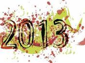 L'Oreille vous souhaite bonne année 2013!