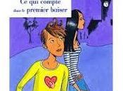 compte dans premier baiser Thierry Lefèvre