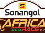 L'Africa Race renoue avec l'esprit Paris-Dakar