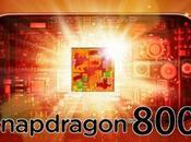 [CES 2013] Qualcomm Snapdragon concurrence Tegra dévoile