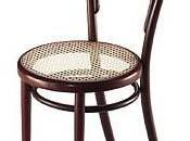 Zoom sur... chaise Thonet