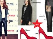 [Une star, look] Kristen Stewart
