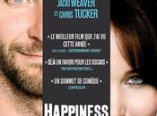 Critique Cinéma Happiness Therapy