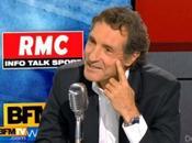 matinale Jean-Jacques Bourdin diffusée direct