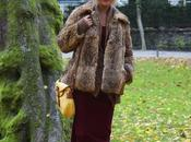 STREET STYLE Russian Vintage