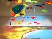 Rashad Alakbarov Shadows Light Painting