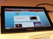 Lenovo écran portable ThinkVision LT1423p