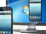 Recopie d'écran Android avec Mobizen