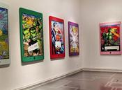 LIKE l'exposition Speedy Graphito Lille