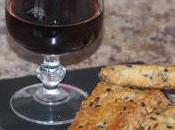 Biscuits apéritifs chanvre