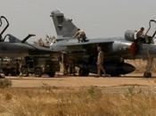 Mali Mirage sont arrivés hier Bamako