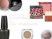 Beauty Wishlist moment