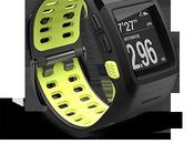 Test Nike+ SportWatch