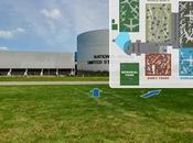 Visite virtuelle Musée national l'armée l'air États-Unis