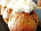 Mini muffin coco, pistache pandan
