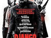 Critique Ciné Django Unchained, western spaghetti bolognaise...