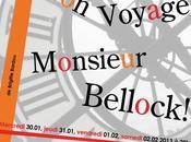 voyage monsieur Bellock!