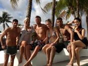 Anges Télé Réalité Miami Brésil