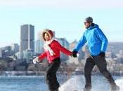Trouver motivation bouger hiver