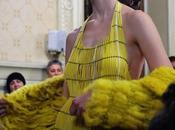Haute Couture Paris Défilé Maurizio Galante