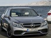 Mercedes-Benz 4MATIC 2014 berline familiale