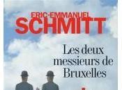 deux messieurs Bruxelles