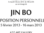 Galerie GALLERY exposition
