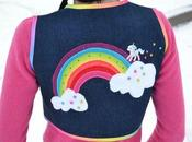 Mini-gilet petit poney
