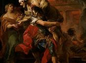 Retour sources. Œuvres pour violon Giovanni Battista Tomaso Antonio Vitali Clematis