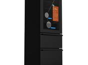 Réfrigérateur Tactil Haier Mettez aliments fraîcheur High-tech