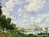 Argenteuil, berges Seine d'aujourd'hui demain