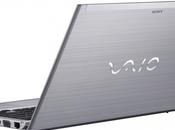 Test Sony Vaio SVT1312V1ES, ultrabook sous Windows écran tactile