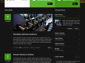 Thèmes WordPress pour Créer Site d'une Salle Sport