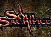 Soul sacrifice arrive Europe