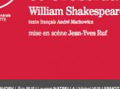 L'excellence Français parvient sauver Shakespeare théâtral...