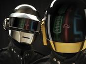 Bientôt nouveau Daft Punk