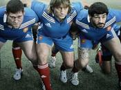 Nouvelle campagne Adidas Rugby
