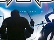 Rock Band Xbox pour
