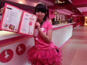 Ouverture premier café Barbie