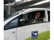 Bretagne Conseil Régional tourne vers voiture électrique