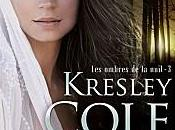 ombres nuit, tome Charmes Kresley Cole
