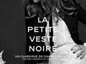 Petite Veste Noire expo photo Karl Lagerfeld