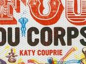 Dictionnaire corps COUPRIE KATY Thierry Magnier