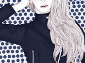 Blue Velvet H&M; Lana