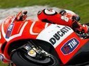 Moto-GP test Sépang Mardi---
