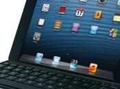 Logitech dévoile clavier/cover pour l'iPad mini