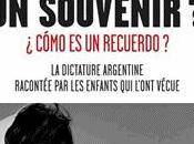 Collectif argentin pour mémoire