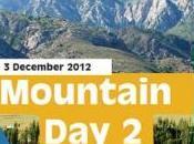 L'importance montagnes face changement climatique
