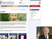 Manger-Bouger: d'échec constant politiques publiques prévention