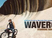 WaveRock, vague pierre géante